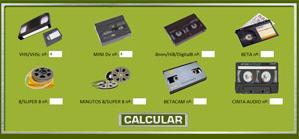 calculadora de presupuesto