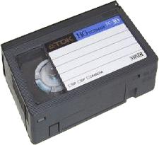 CINTA VHSc