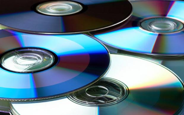 PASAR VÍDEOS A DVD