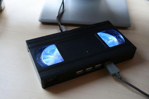 Qué es una cinta VHS y cómo pasarla a formato digital