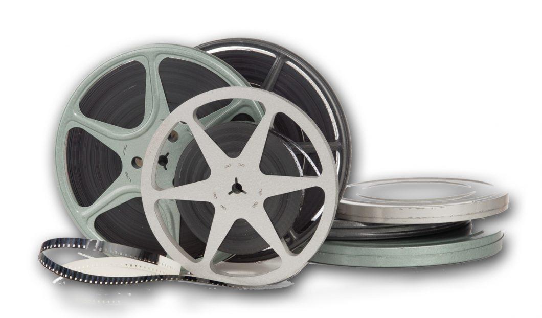 Cómo es el proceso de la digitalización de una película super 8