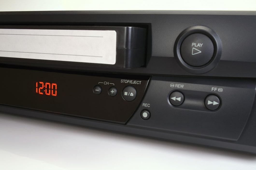 ¿Por qué pasar tus viejas cintas analógicas a digitales?