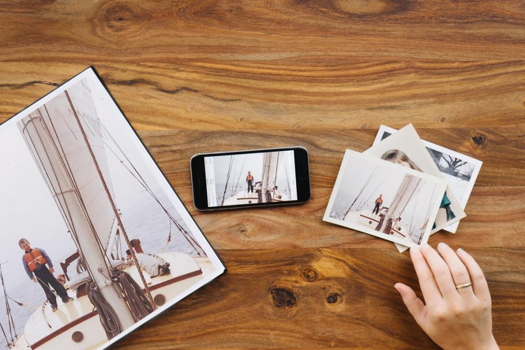Como escanear y digitalizar diapositivas y negativos