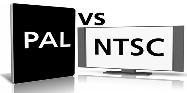 Sistemas PAL y NTSC