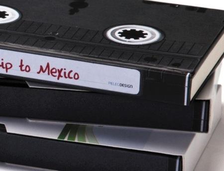 Qué hacer con las cintas VHS y su contenido