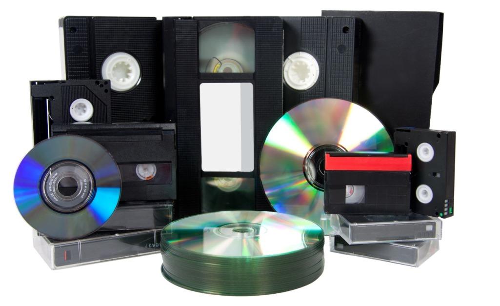 Las películas proyectan grandes acontecimientos
