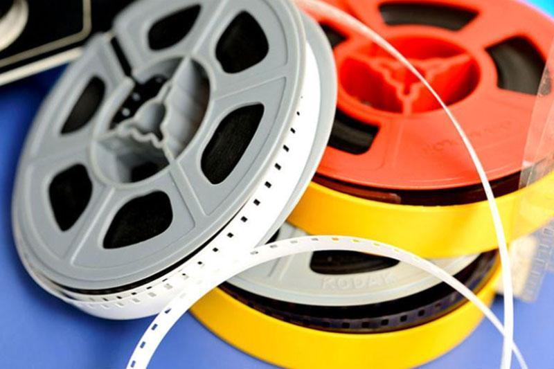 Convertimos tus películas de súper 8 a formato digital