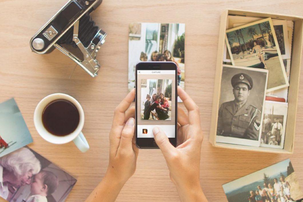 Consejos para digitalizar tus fotografías en papel