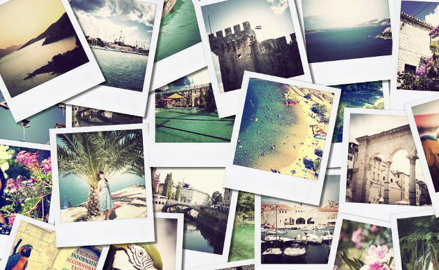 Cómo crear un álbum de fotos de Facebook a partir de fotos digitalizadas