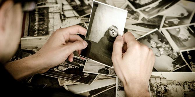 ¿Tienes diapositivas de fotografías y quieres recuperarlos?