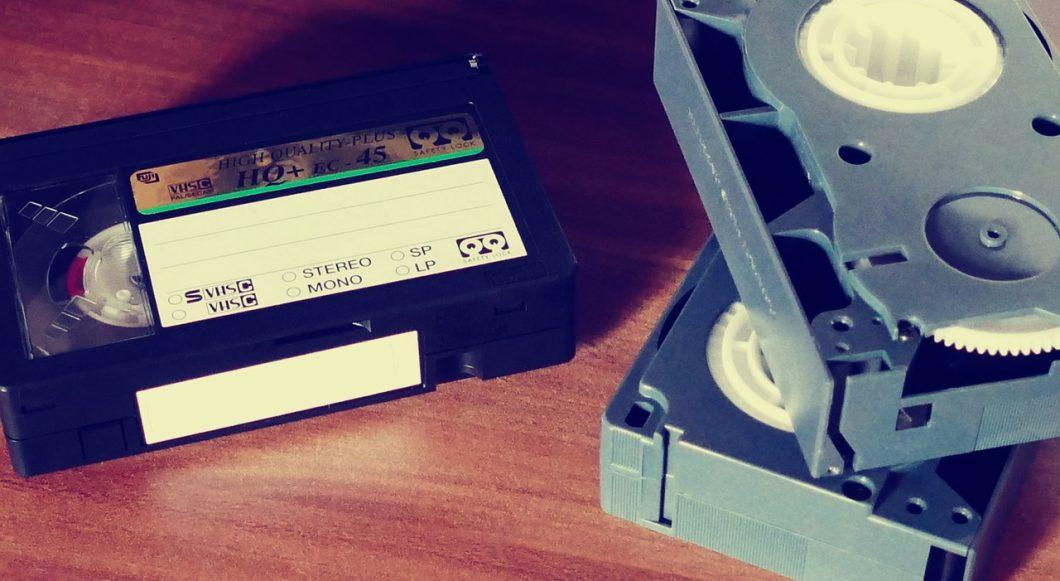 Guarda tus vídeos caseros en un dvd o memoria externa