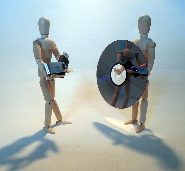 Porqué convertir cintas vhs a formato digital