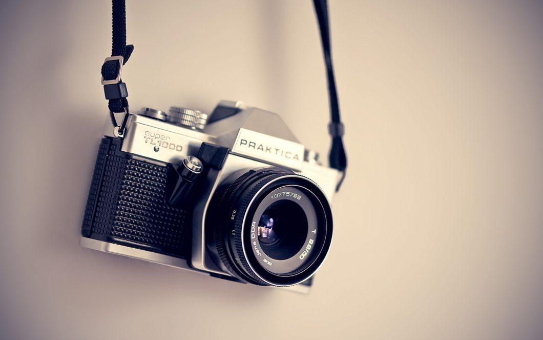 Nuevas tecnologías y la fotografía
