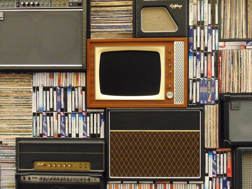 9 datos divertidos sobre el VHS que harán volar tu mente