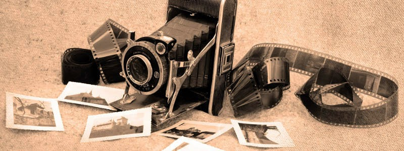 Descubre como digitalizar fotografías deterioradas a formato digital