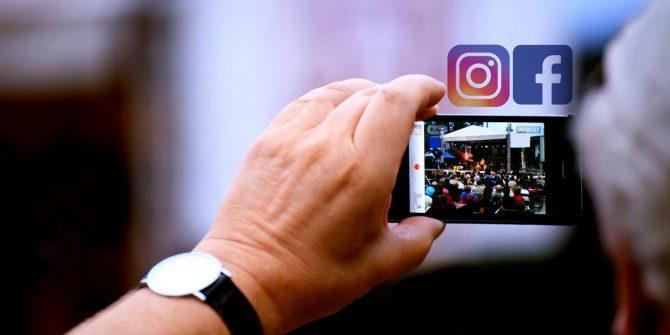 La mayoría de los consumidores prefieren el vídeo como forma de comunicación en las redes sociales