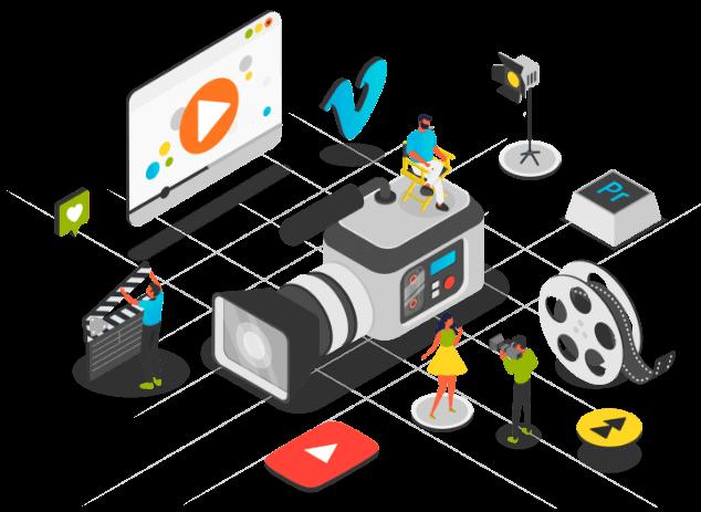 Cómo crear un video corporativo