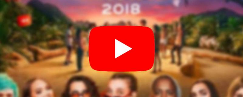 Cómo subir videos grabados en formato vhs a Youtube