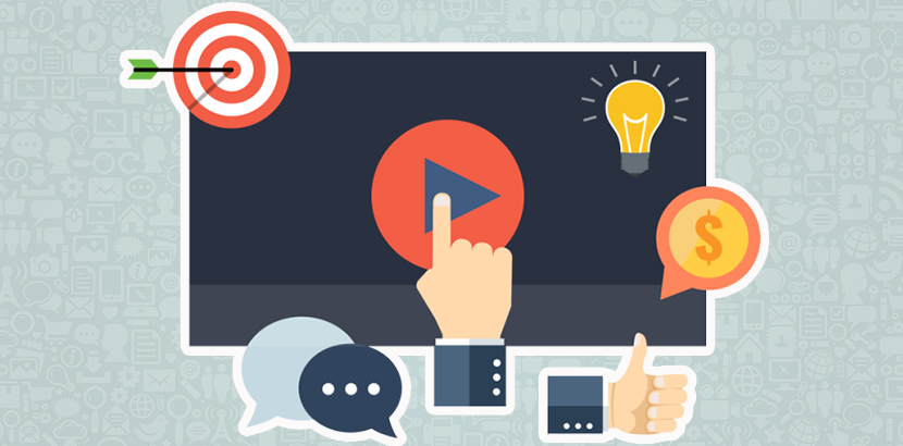 Vídeo publicitario como herramienta comercial