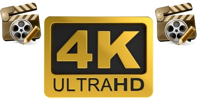 El video 4k la nueva visualización para el entretenimiento