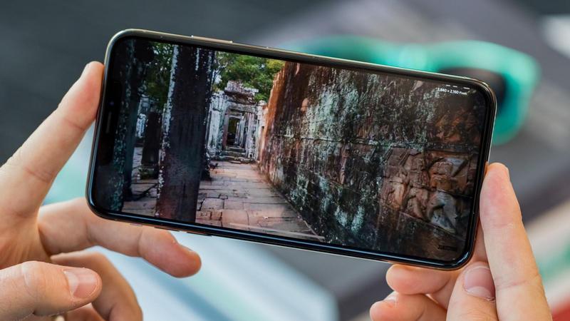 Cómo aumentar la calidad de los vídeos hechos con el móvil