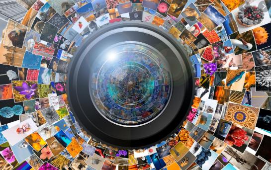Como crear un vídeo a partir de fotografías antiguas