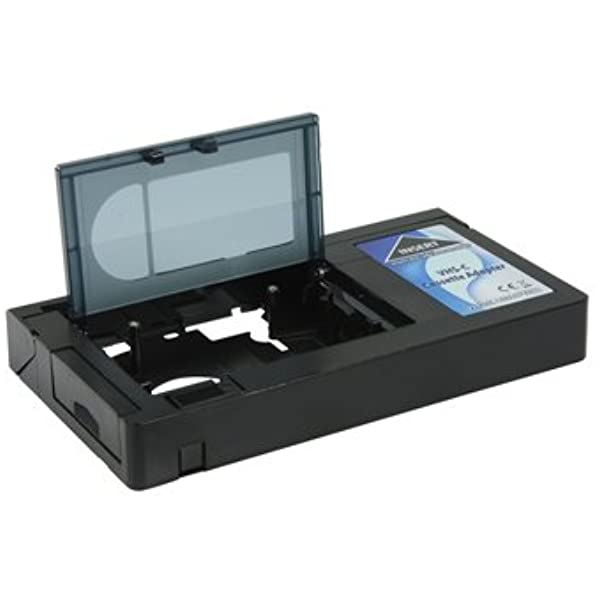 Convertir casete de vídeo antiguo a formato digital