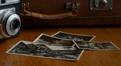 Tengo fotos anticuadas dañadas ¿puedo arreglarlas?