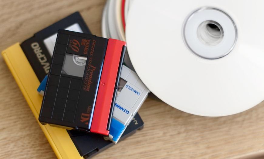¿Coleccionas cintas super 8?