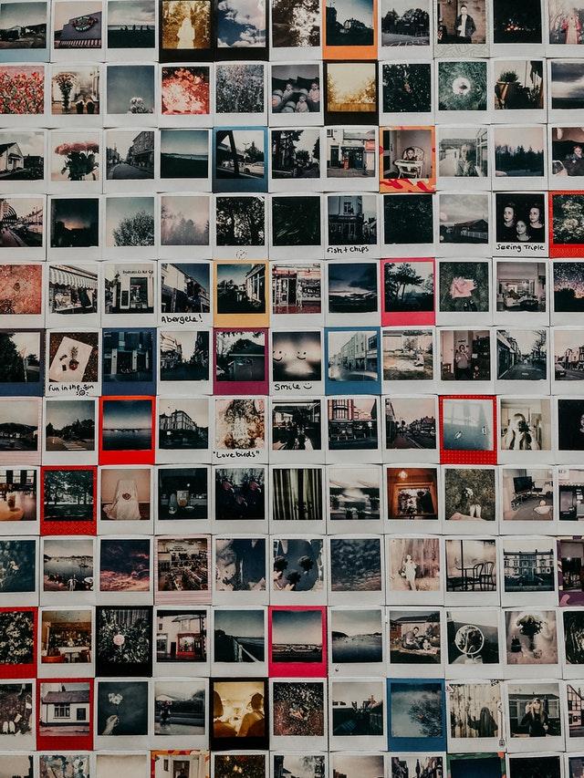 ¿Cómo digitalizar fotos antiguas?